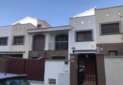 Casa adosada en Nueva Almería-Cortijo Grande