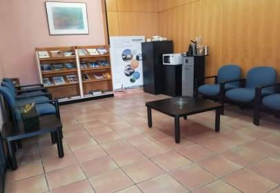 Nau industrial a El Rieral-Can Sabata