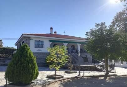 Chalet en Casar de Cáceres
