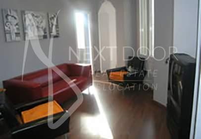 Apartamento en Sant Pere-Santa Caterina-La Ribera