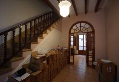 Casa adosada en Llucmajor Interior