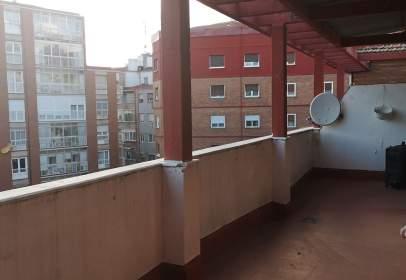 Penthouse in Paseo Zorrilla-Campo Grande-Cuatro de Marzo