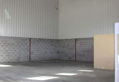 Industrial Warehouse in Solares