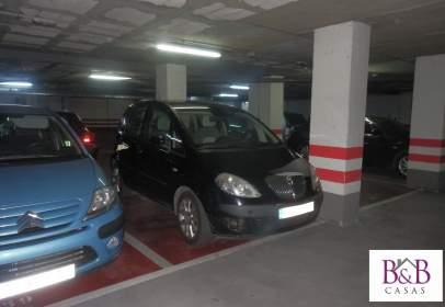 Garatge a Camposoto-Gallineras