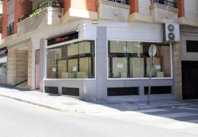 Local comercial a calle Rambla de Capuchinos, 26