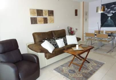 Apartament a Cala de Villajoyosa