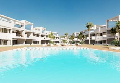 Casa a Urbanizaciones Balcó de Finestrat-Terra Marina