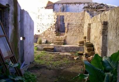 Casa en Gata de Gorgos