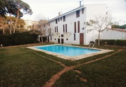 Casa adosada en Llafranc
