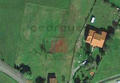 Land in Lugo de Llanera