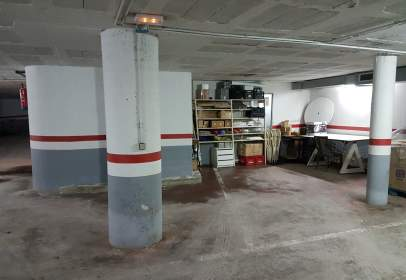 Garatge a Casc Antic