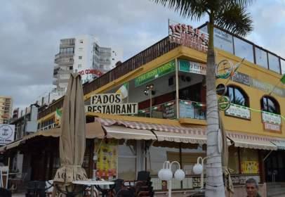 Local comercial en Los Cristianos