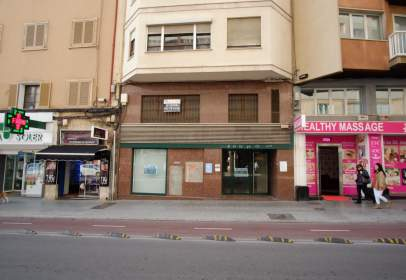 Local comercial en Es Camp d'en Serralta