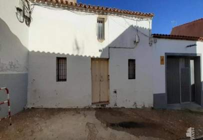 Terraced house in Zalamea de La Serena