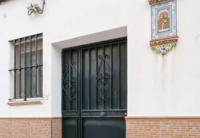 Pis a calle Juan Ramón Jiménez, nº 13-15