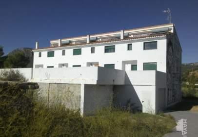 Casa adosada en Fanzara