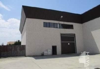 Industrial Warehouse in calle Vega del Bornova, nº 1