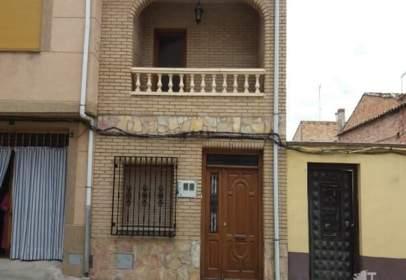 Casa en Las Valeras