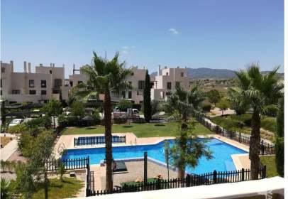 Dúplex a Murcia