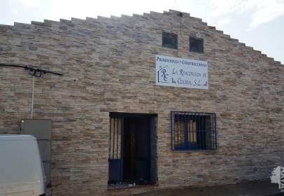 Nave industrial en calle Gerardo Lobo, nº 26