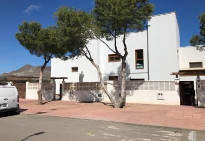 Terraced house in Níjar