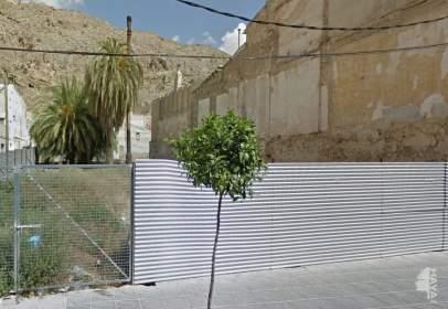 Terreny a calle Adolfo Clavarana, nº 9