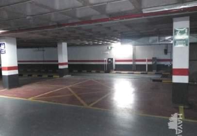 Garaje en Alzira