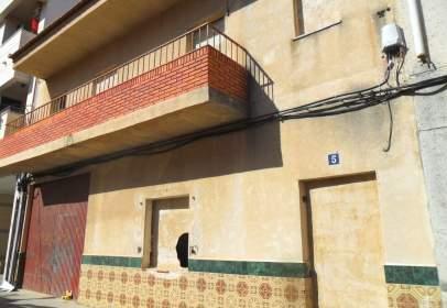 Terreny a Albacete