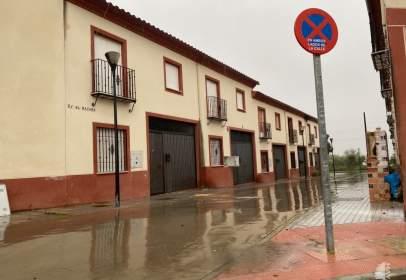 Casa adosada en Pedro Abad