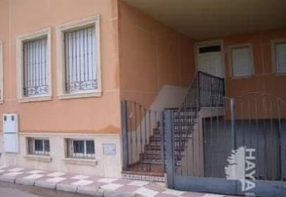 Casa adosada en calle Riansares, nº 20