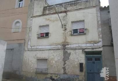 Casa adosada en calle San Salvador, nº 6
