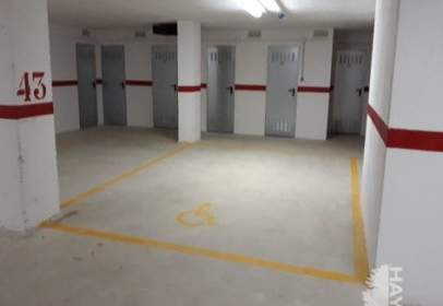 Garage in Benaguasil