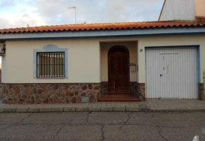Terraced house in Sonseca