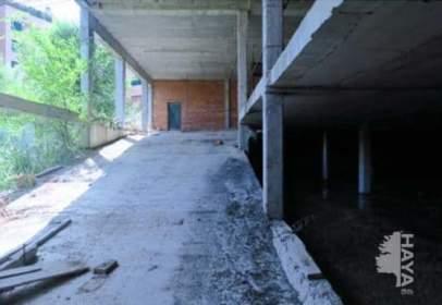 Garatge a Cistérniga
