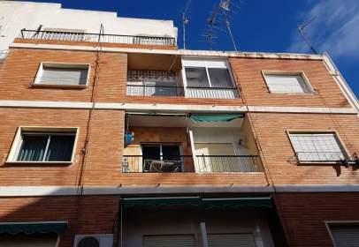 Piso en calle Mendizabal, nº 156