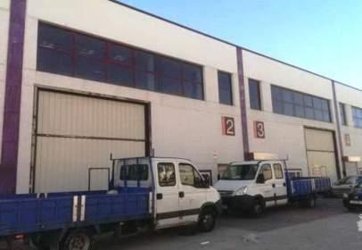 Nau industrial a Zaragoza