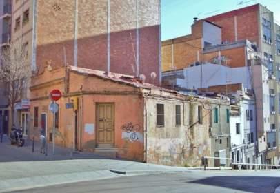 Casa adossada a Hospitalet de Llobregat (L)