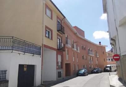 Garatge a calle Isaac Peral, nº 4