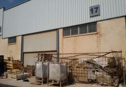 Nave industrial en Alcora (L)