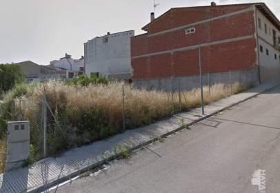 Terreny a Avenida Palomar, nº 78