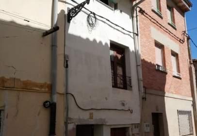 Chalet en calle Herrerias, nº 23