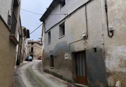 Casa adosada en Miranda de Arga