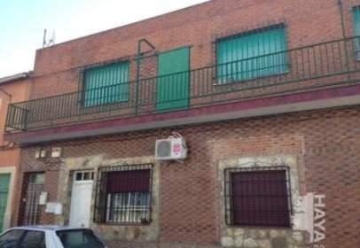 Casa adossada a Camuñas