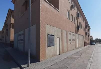 Commercial space in Villamiel de Toledo