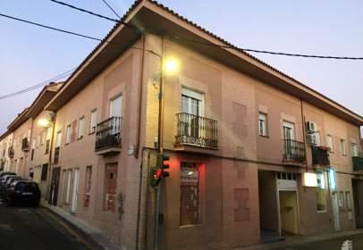 Dúplex en calle Cervantes, nº 2A