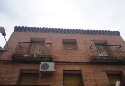 Pis a Villafranca de Ebro