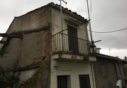 Terraced house in calle del Rincón del Mediodía, nº 8