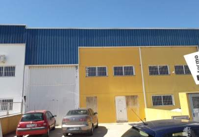 Industrial Warehouse in Alzira