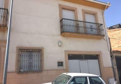 Casa adossada a calle Portillo, nº 40