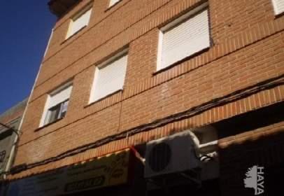 Piso en calle Las Talaveras, nº 8